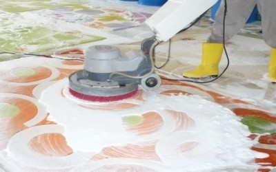 Održavanje tepiha