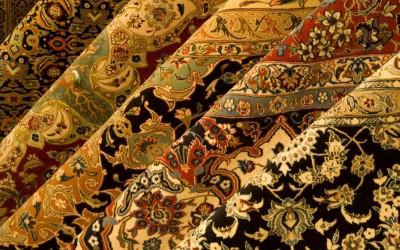 Održavanje persijskih tepiha