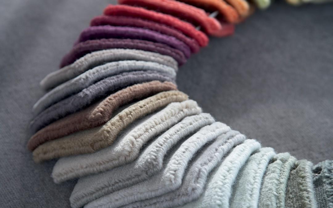 Opšivanje tepiha
