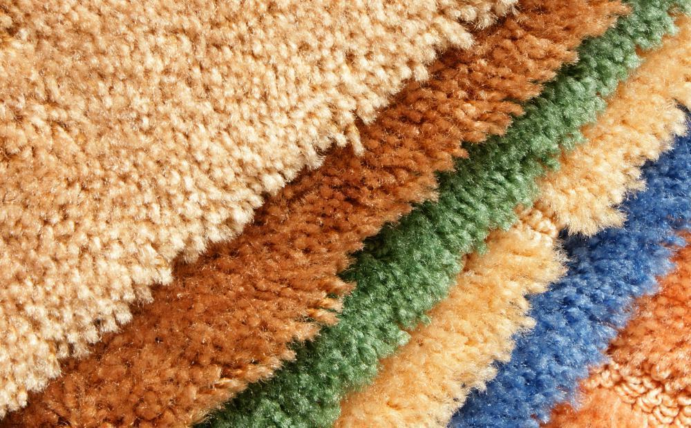 Vrste tepiha